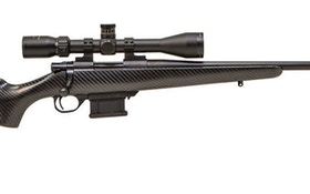 LEGACY SPORTS INTERNATIONAL | Howa Carbon Stalker Mini Action Rifle