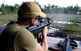 Lithgow Arms F90 Atrax