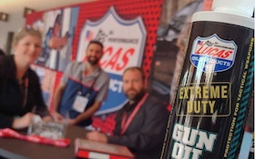 Lucas Oil the Official Sponsor of SHOT Show WI-Fi