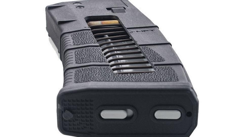 MFT 15-Round Capacity Meets Colorado, New Jersey Firearm Laws