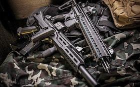 Battle Of The  Faux Sub-Guns: MPX vs. Scorpion