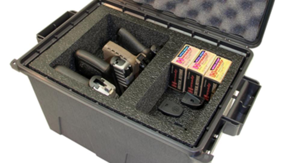 Add Sales With MTM Case-Gard Tactical Handgun Cases