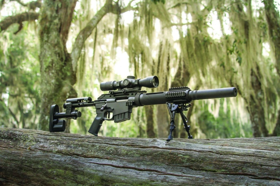 McMillan Firearms: 50 Years of High Performance