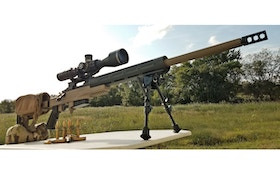 The Rise of Tactical Bolt-Action Chassis
