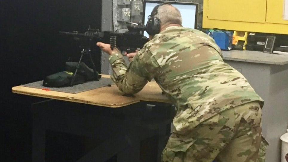 U.S. Army Seeks Squad Automatic Weapon Replacement