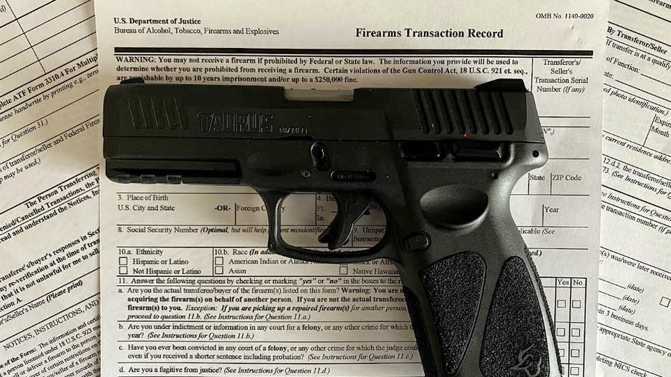 Gun Checks Backlogged, Sales Skyrocket as Officials Navigate Covid-19 Issues