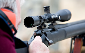 Howard Leight by Honeywell Supports NSSF's First Shots Program
