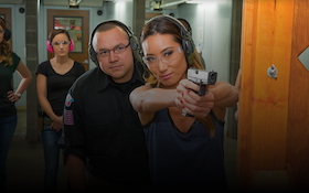 NSSF Debuts Online Resource for Target Shooters