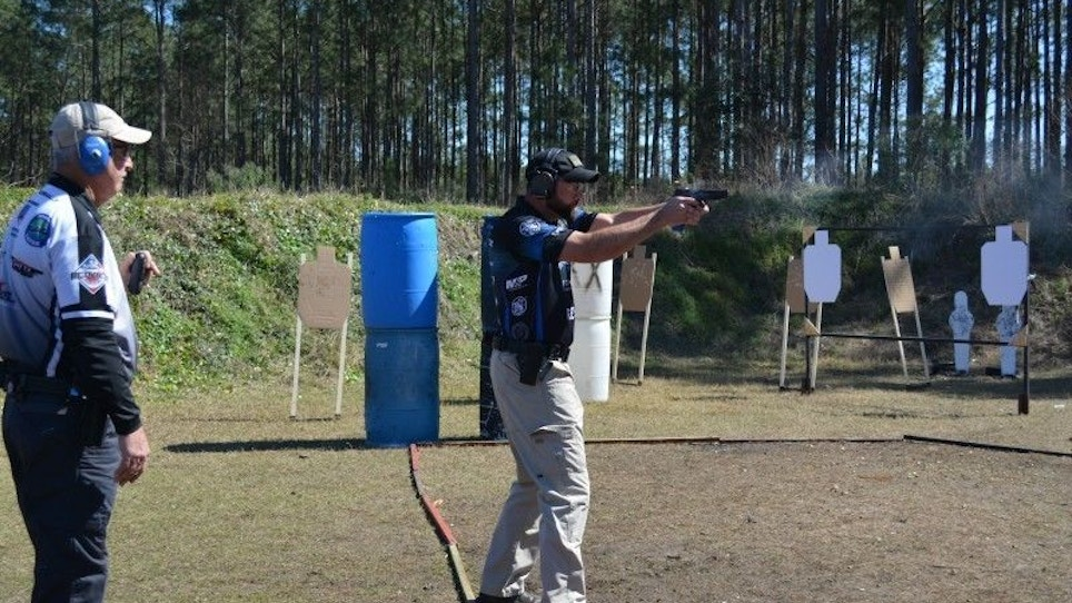 The Fundamentals Of Teaching 'The Game' To Shooting School Students