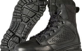 First Look: 5.11 Tactical EVO Boots