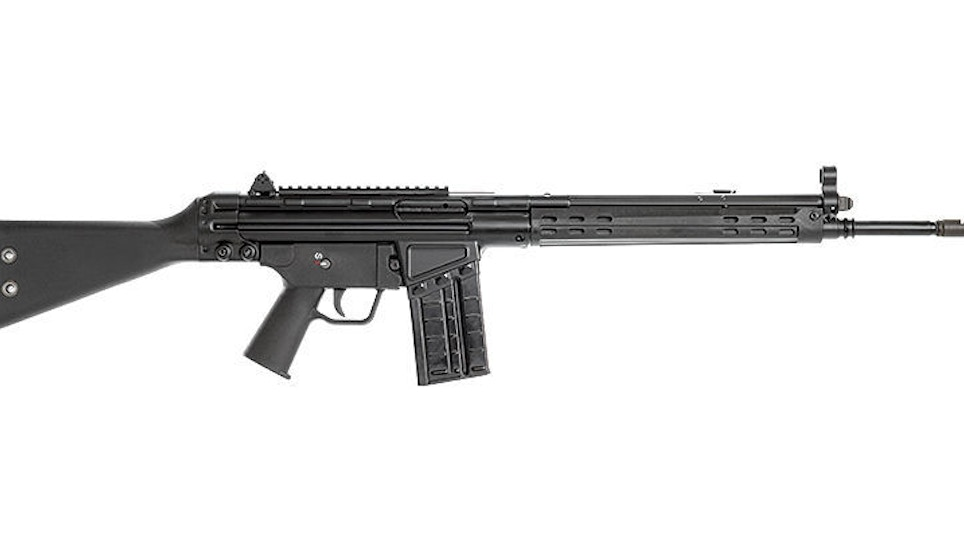 Review: Century Arms C308