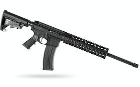 Plinker Arms AR-15 .22LR