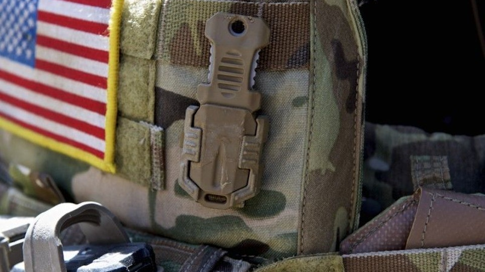 Tactical Knife Buyer's Guide