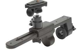 New Gear: Pulsar C-Clamp Optics Mount