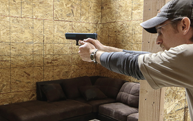 New Jersey's RTSP Firearms Range Awarded NSSF Five-Star Rating