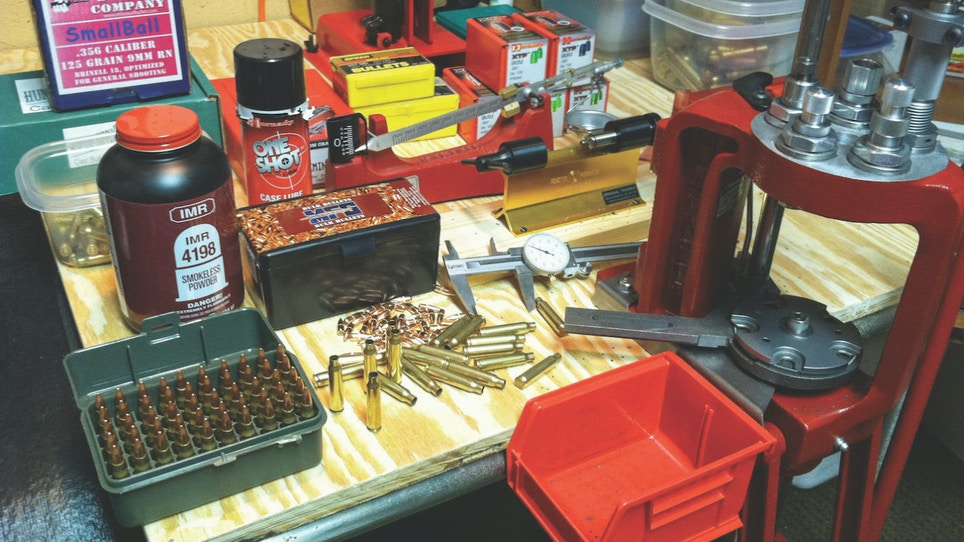How Reloading Helps Spur Repeat Sales