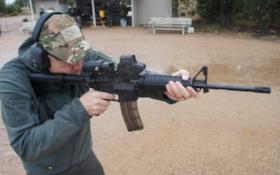 Remington Renews as Presenting Sponsor of National Shooting Sports Month