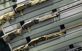 Remington Furloughs Employees, Shutters Production Lines
