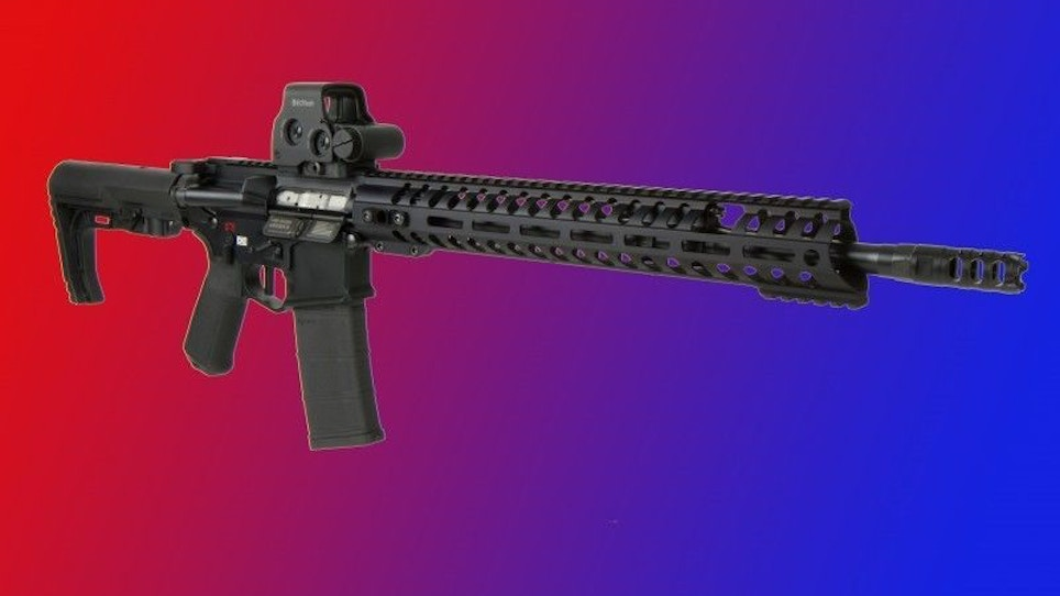 Patriot Ordnance Factory Goes 'Renegade' With New Gas-Operated AR