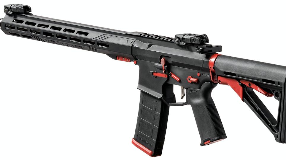 Rise Armament Raises the Bar for AR Rifles