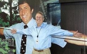 Obit: Robert W. Gore, Inventor of Gore-Tex