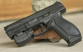 BREAKING: First Look At The Ruger American Pistol