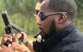 SIG SAUER Transitions Police Force to New Duty Sidearm