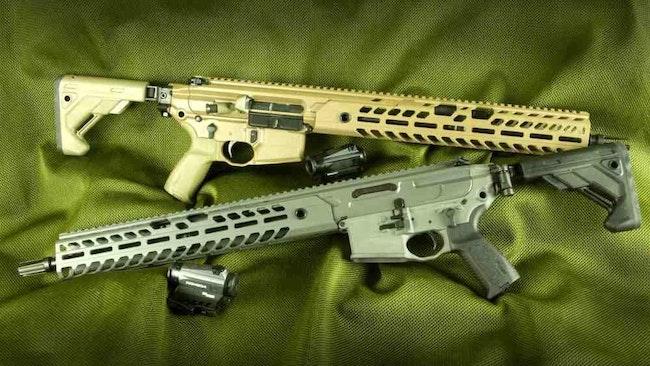 Sig Sauer MCX Virtus: A Carbine Built for Serious Work