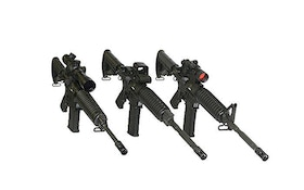 ArmaLite Defensive Sporting Rifles
