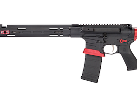 First Look: Savage MSR 15 Competition Rifle