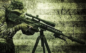 Sellmark Acquires Kopfjager Rifle Rest