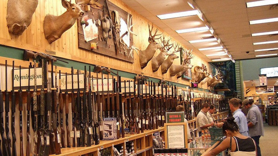 Remington Stops Selling Directly To Retailers