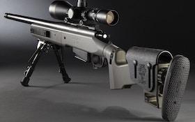 Weird Is Wonderful: Sisk STAR Rifle