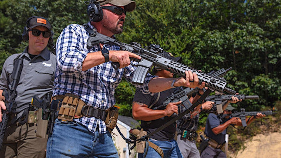 Sig Sauer Academy Adds Rifle Mechanics to Course Schedule