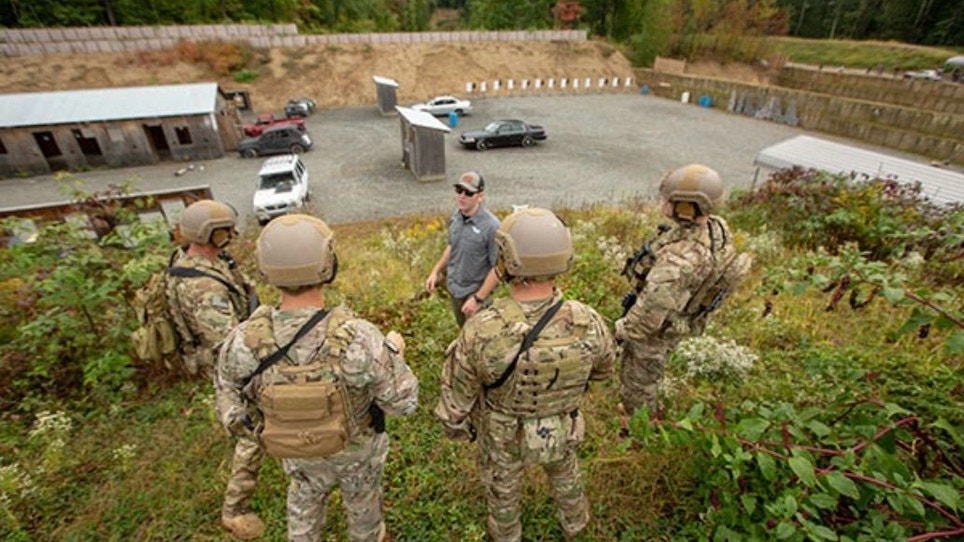 SIG SAUER Academy Courses Available on GSA Schedule 84