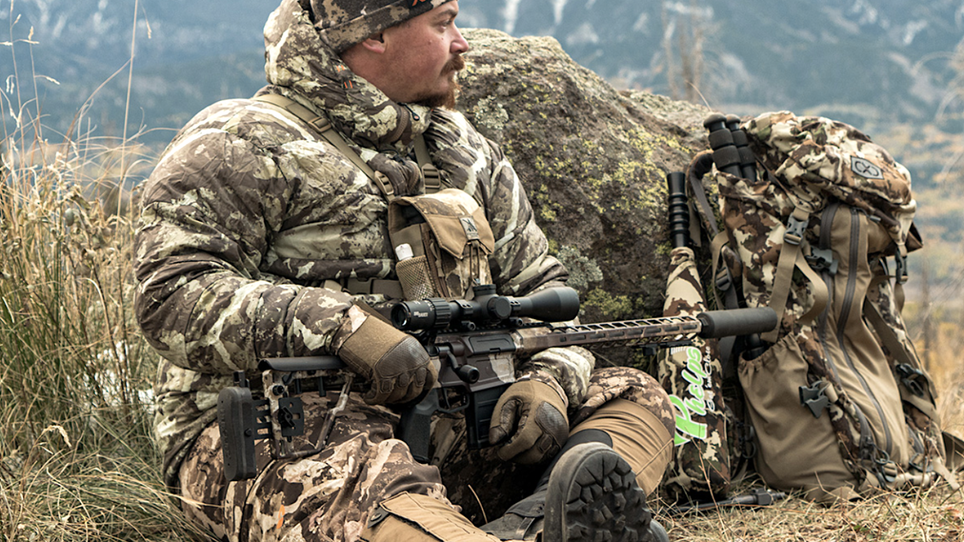 Sig Sauer Introduces First Bolt-Action Rifle