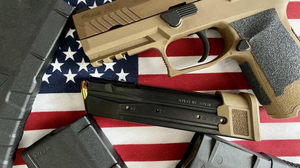 Take Biden On His Word With Gun Control