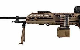 USSOCOM Completes Purchase of Sig Sauer MG 338 Machine Guns, Ammunition and Suppressors