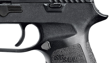 Chicago Police Department adds SIG SAUER P320 as an Authorized Duty Pistol