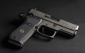 Sig Sauer Introduces Limited Edition P220 Legion Carry SAO to Legion Series