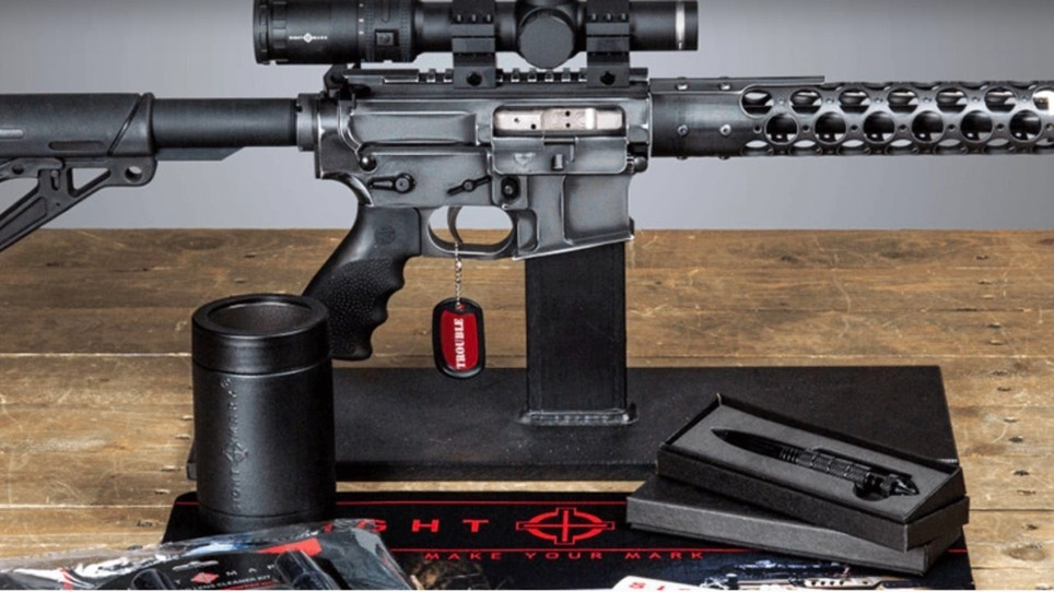 Sightmark, Phoenix Weaponry Team Up for National Shooting Sports Month Gearbox Giveaway