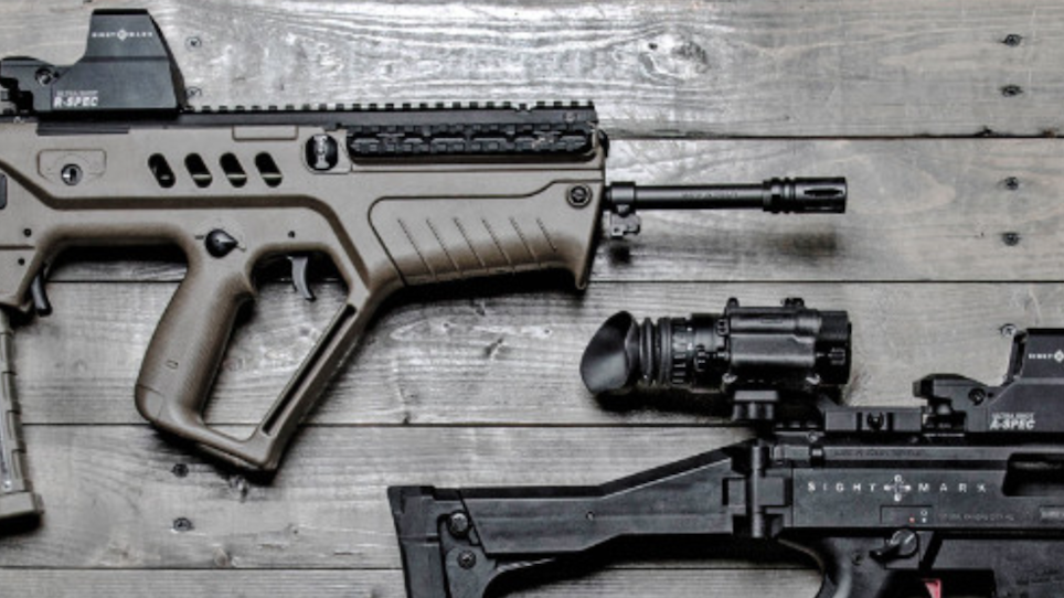 Sightmark Introduces Revamped Ultra Shot Line With RAM Series