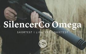 Silencerco Gunning For 10K Omega Suppressors