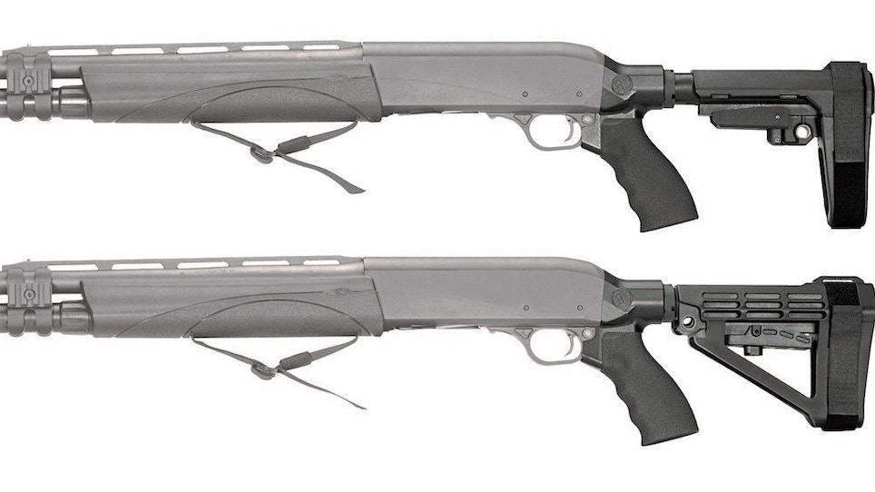 SB Tactical Shipping TAC13 Stabilizing Brace Kits for Remington TAC-13 Platform