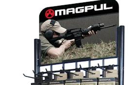 Magpul Custom Displays From Tactical Gear Distributors