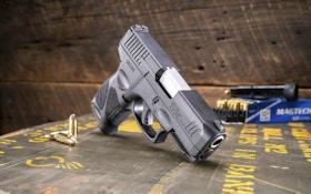 Taurus Lauches G-Series Compact Pistol