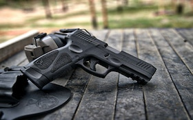 Taurus Introduces G3 Polymer 9mm Pistol
