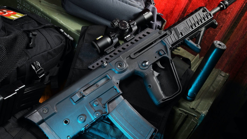5 Must-Stock Tavor Accessories