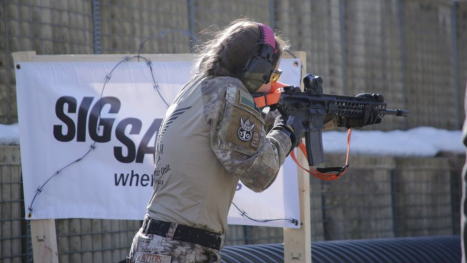 SIG SAUER to Host Second Annual Relentless Warrior Championship for Military Academy Cadets