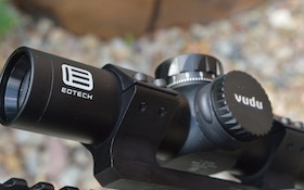EOTech takes aim at scope market